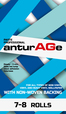 ANTURAGE for non-woven backing